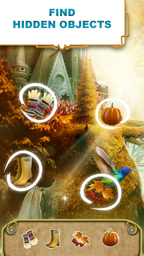Hidden Object: 4 Seasons - Find Objects 1.2.13b screenshots 4