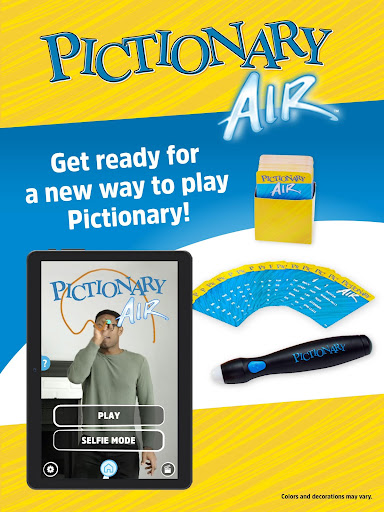 Pictionary Air 2.0.4 Screenshots 8