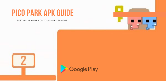 Image For Pico Park Mobile Guide Versi 1.0.0 2