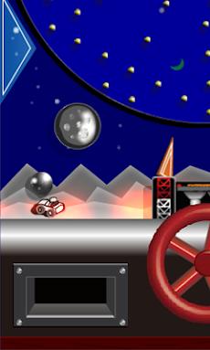 月面着陸ゲームのおすすめ画像2