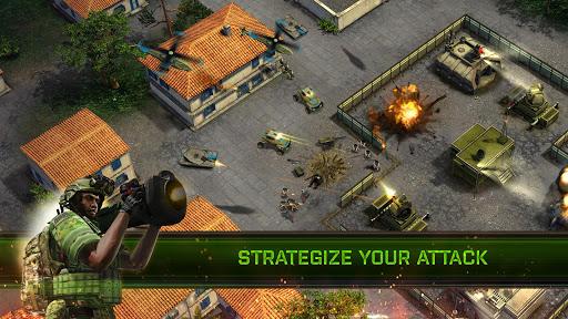 Arma Mobile Ops  Screenshots 2