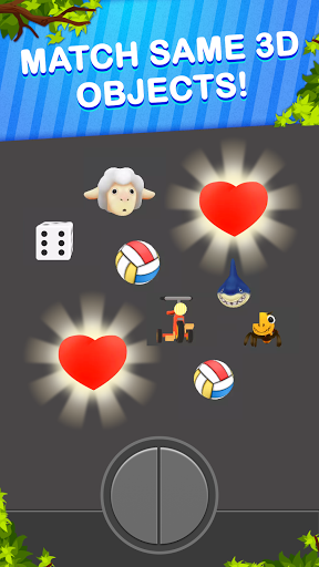 Match 3D - Pair Matching Puzzle Game 0.12.1 screenshots 1