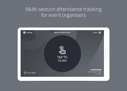 Attendee Track for Eventbrite For Pc – Free Download In Windows 7/8/10 And Mac Os 5
