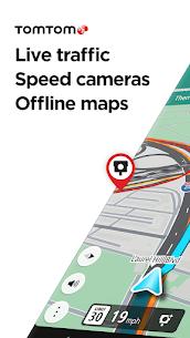 TomTom GO Navigation APK Download For Android 1