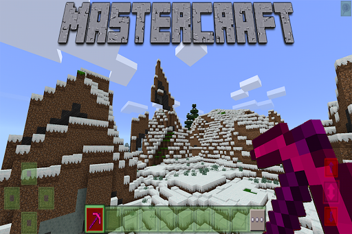 Mastercraft 2020 1.3.53 Screenshots 3