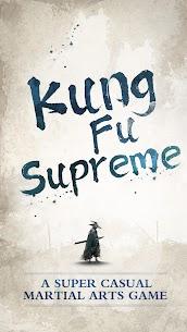 Kung fu Supreme Apk Download 2021 1