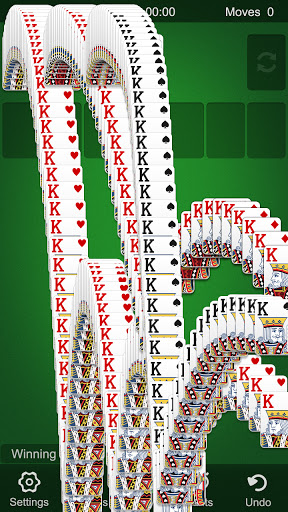 Solitaire - Classic Klondike Card Game apktram screenshots 21