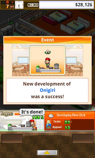 Cafeteria Nipponica modavailable screenshots 7
