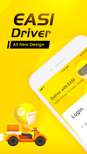 EASI Driver 1.3.14 APK + MOD Download 1