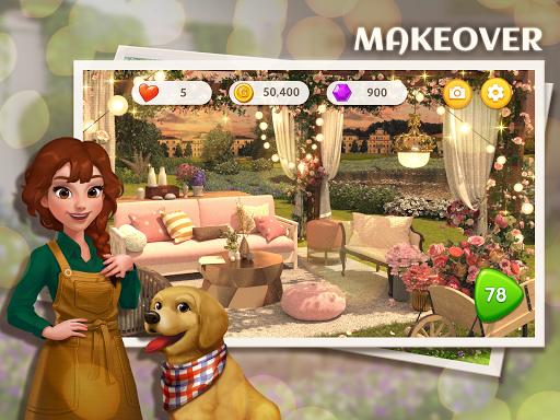 My Home Design : Garden Life 0.2.3 screenshots 9