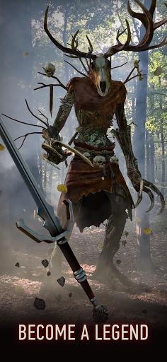 The Witcher: Monster Slayer  screenshots 1