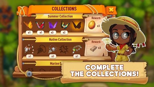 Chibi Island Apk Mod Download , Chibi Island Apk Unlimited 4