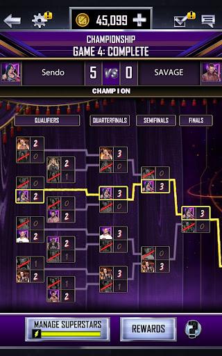 WWE SuperCard u2013 Multiplayer Card Battle Game filehippodl screenshot 13