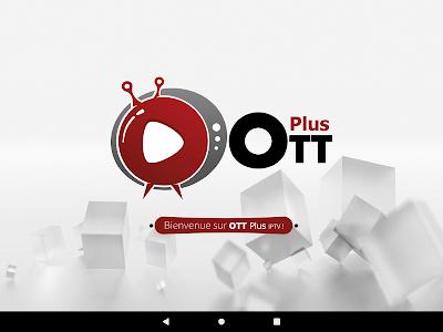 OTT Plus IPTV 1.2.2
