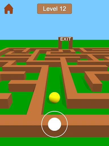 Maze Game 3D 1.15 screenshots 8