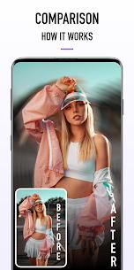 Blur Photo Editor – Blur Background Photo Effects MOD (Pro) 4