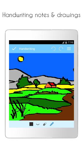 Keep My Notes - Notepad, Memo and Checklist modavailable screenshots 15