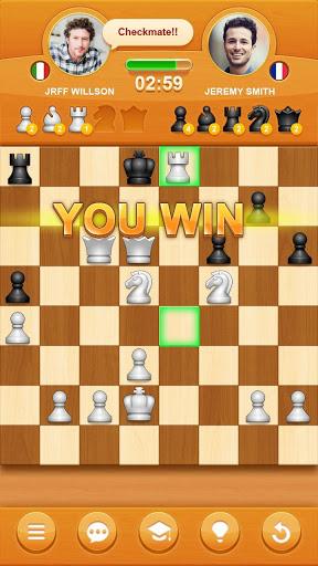Chess Online  screenshots 1