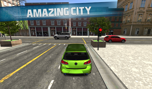 School of Driving  screenshots 1