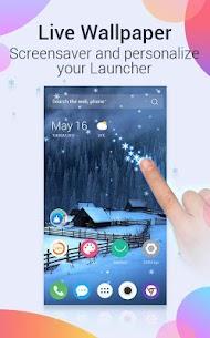 U Launcher Pro-NO ADS 2