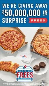 Domino' s Pizza USA Apk 1