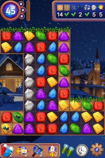 New gems or jewels ? 1.0.21 screenshots 2