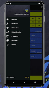 Image For Player Potentials 22 Versi 1.0.0 12