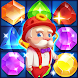 Grandpa's Gems - Match Free Games - Androidアプリ