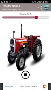 Tractor Sound 2