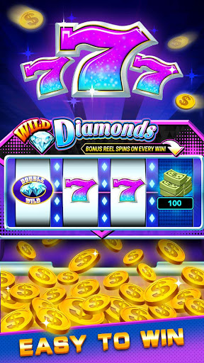Spin for Cash!-Real Money Slots Game & Risk Free  screenshots 2
