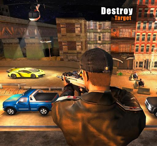 FPS Sniper 3D Gun Shooter :Shooting Games  screenshots 9