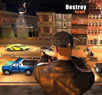 FPS Sniper 3D Gun Shooter :Shooting Games 9