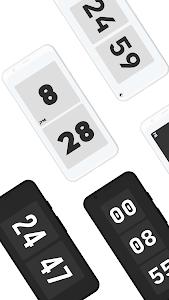 Zen Flip Clock 2.2.1