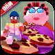 Mod Grandma Escape Tips Obby Cookie Unofficial 3D für PC Windows