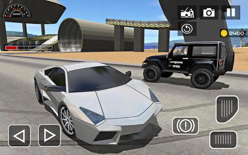 Real Stunts Drift Car Driving 3D 1.0.8 screenshots 2