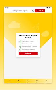 Post & DHL 7.0.54 (206) Screenshots 9