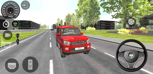 Indian Cars Simulator 3D 11 screenshots 5