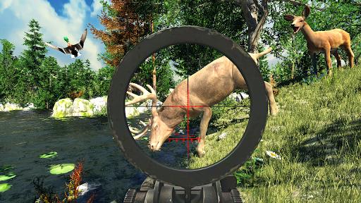 Hunting Simulator 4x4 1.24 Screenshots 6