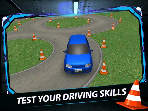 Driving School 2020 - Car, Bus & Bike Parking Game 2.0.1 screenshots 12