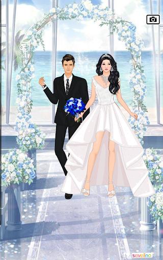 Couples Dress Up Games 25 screenshots 7