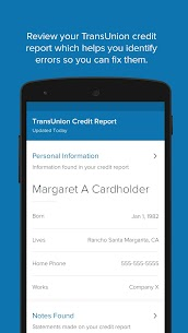 CreditWise from Capital One Apk 3