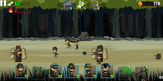 War Troops: 無料の軍事戦略ゲームのおすすめ画像3