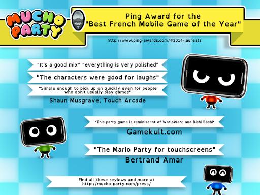 Mucho Party 1.5.1 screenshots 6