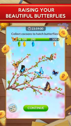 Word Card: Fun Collect Game screenshots 4