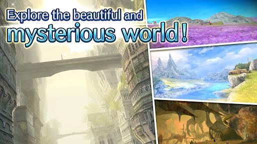 RPG Toram Online - MMORPG 3.3.39 screenshots 4