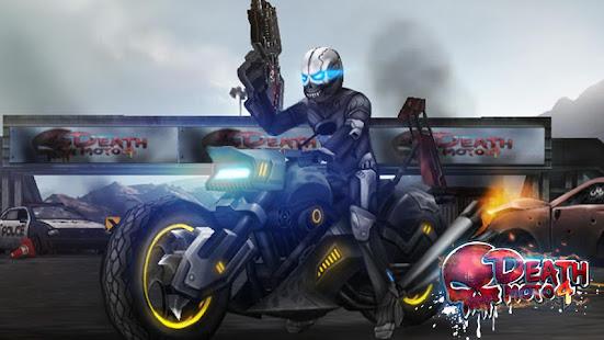 Death Moto 4  screenshots 1