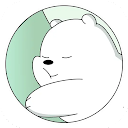 Cute and Funny Panda Bears Stickers WaStickerApps