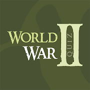 World War 2 Quiz: Offline WW2 History Trivia Games
