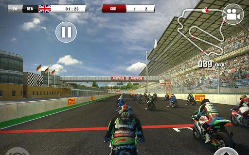 SBK16 Official Mobile Game 1.4.2 Screenshots 3
