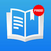FullReader - reader for fb2, pdf, djvu, txt, epub